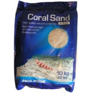 AM Coral Sand 2-5 mm 10kg