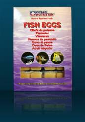 Ocean Nutrition Fish Eggs 100g