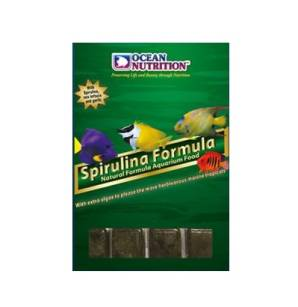 ON Frozen Spirulina Formula 100g