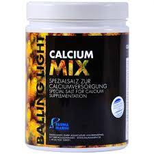 FM Balling Calcium MIX CaCl2 1000g
