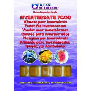 Ocean Nutrition Invertebrated Food 100g
