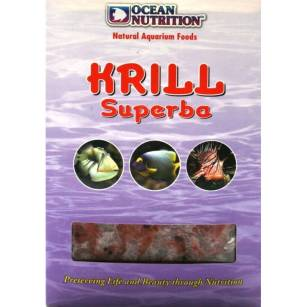 Ocean Nutrition Krill superba whole 100g