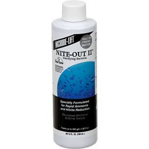 Microbe-lift Nite-Out II 118ml