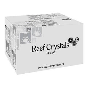 Aquarium Systems Reef Crystal 20kg
