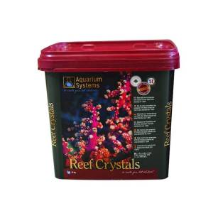 Aquarium Systems Reef Crystals 10kg