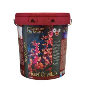 Aquarium Systems Reef Crystals 25kg