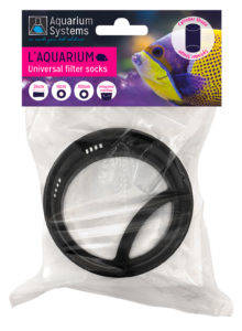 Aquarium Systems Universal Filter Socks 100 mic