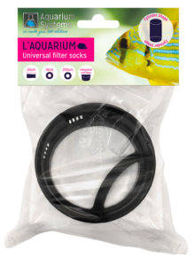 Aquarium Systems Universal Filter Socks 200 mic