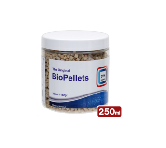 DVH The Original Biopellets 250ml