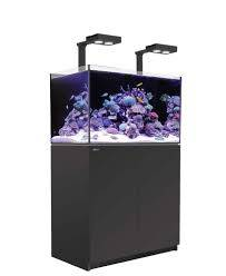 Red Sea Reefer 250 Deluxe Czarny