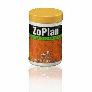 Two Little Fishes Zoplan 30g