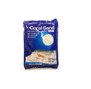 AM Coral Sand 0-1 mm 10kg