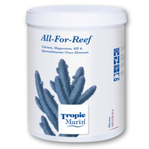 Tropic Marin All For Reef 1600g proszek